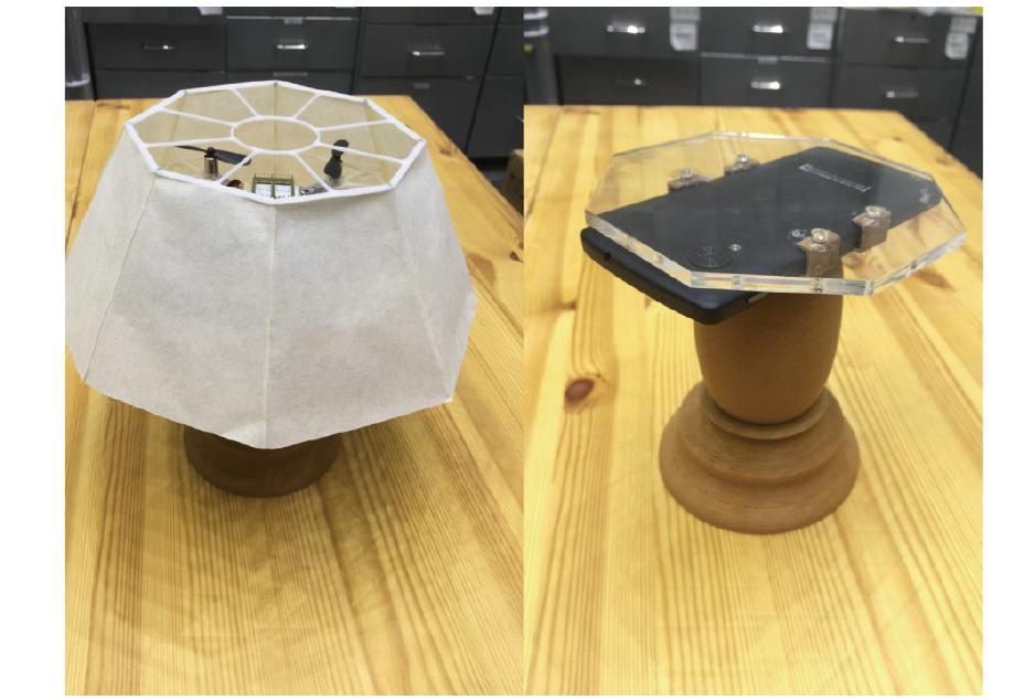 drone- lamp_prototype